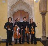 Cuarteto Alla Rustica foto 1