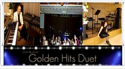 Dúo musical Golden Hits Duet