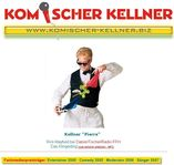 Comedy Kellner, Empfangskomik, Tischzauberei foto 2