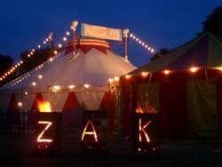 Business Zirkus Köln