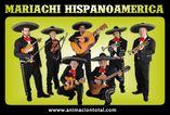 Mariachi Hispanoamerica foto 2