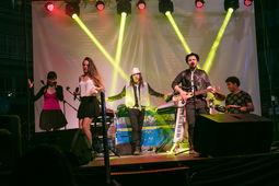 Ilivannya Orquestas