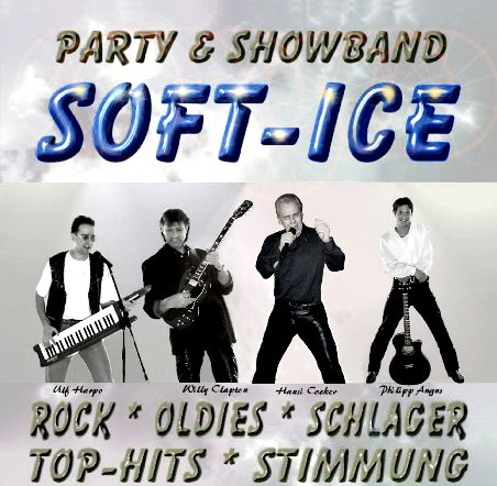 soft-ice showband 0