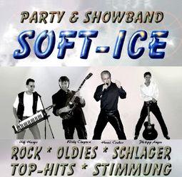 Soft-Ice Showband