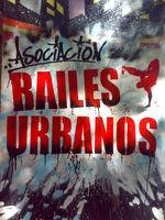Asociación bailes urbanos