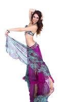 Espectáculos Danza Oriental