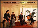 Coro Rociero Flamenco Acebuche foto 1