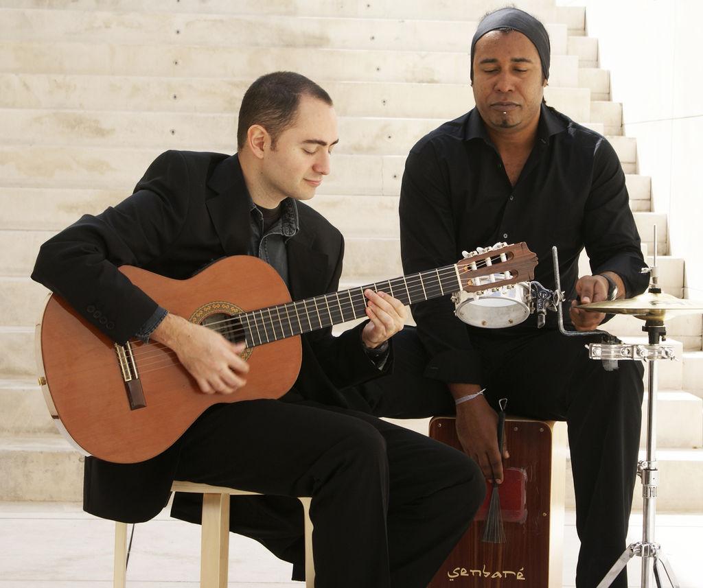 brazilian bossa nova essay Music and movies essays: bossa nova, the misunderstood.