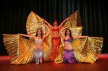 Dilshad Danza del Vientre foto 2