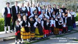 Grupo de Coros y Danzas Besana