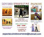 Espectáculos Bocarranas foto 1