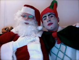 fiestas y regalos navidad
