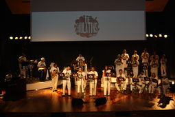 The Paulatins Big Band