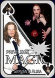 Privilege Magic Show foto 1