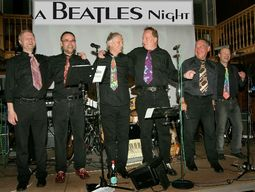 A Beatles Night