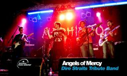 Angels of Mercy Dire Straits