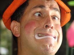 Clown Riccon