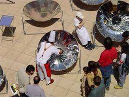 El cocinero Solar