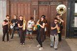 El Puntillo Canalla Brass Band foto 2