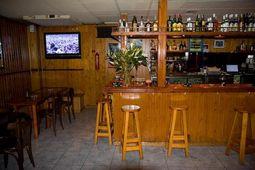 Sala para eventos y fiestas
