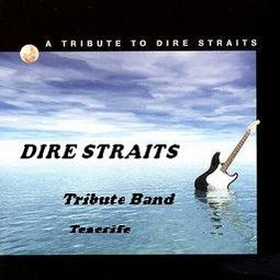 Dire Straits Tribute Band TFE