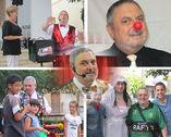 MAGIA y/o MONÓLOGOS con Xema ( Toda España ) foto 2