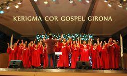 Kerigma cor Gospel