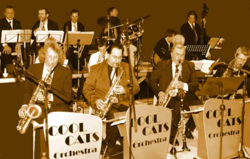 cool cats orchestra 0