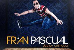 Fran Pascual DJ Animador