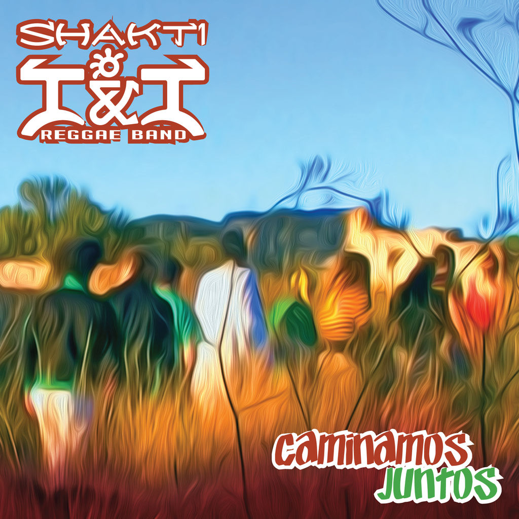 shakti i and i reggae band 2