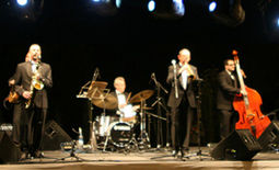 The Farataos Jazz Band