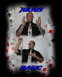 Julius Magic foto 1