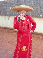 Alma de México Brenda Cruz
