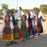 Grupo de danzas doña Urraca foto 1