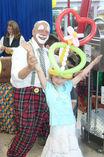 Clown Rudolfo foto 2