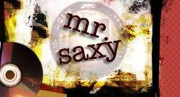 1sax – mr.saxy