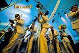 MEN IN BLECH-Mobile Band, Blaskapelle, Walking Act foto 2