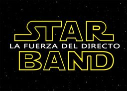 STAR BAND (tributo al pop-rock español 80-90)