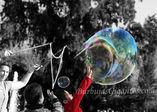 Burbujas Gigantes foto 1