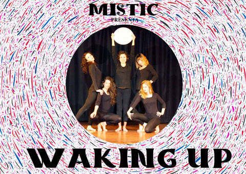mistic presenta waking up 1