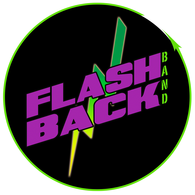 flashback band (versiones 60-70-80) 0