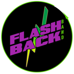 Flashback Band (versiones 60-70-80)