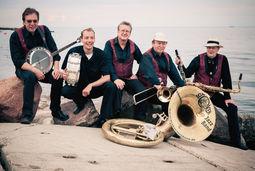 Stoker-Jazz-Band