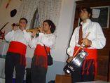 Dulzaineros De Zamora foto 2