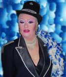 Drag queen Animador Showman Gabrielle foto 1