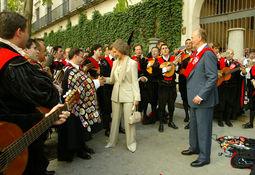 Tuna de Derecho de Sevilla