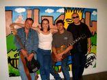Band Blues Train foto 1
