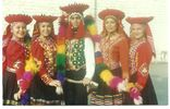 SHOWS DE DANZAS DEL PERU-TELEF foto 2