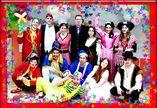 Payasos a Domicilio AEIOU para Fiestas Infantiles_2