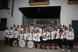 Banda de Música de Benaoján